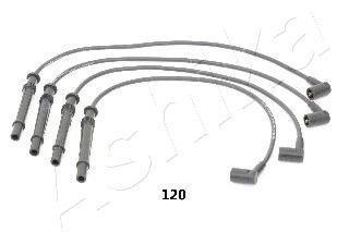 Провода высоковольтные комплект ASHIKA 132-01-120