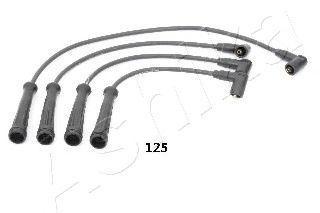 Провода высоковольтные комплект ASHIKA 132-01-125