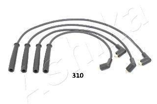 Провода высоковольтные комплект ASHIKA 132-03-310
