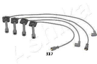 Провода высоковольтные комплект ASHIKA 13203317