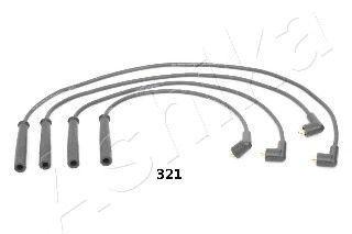 Провода высоковольтные комплект ASHIKA 13203321