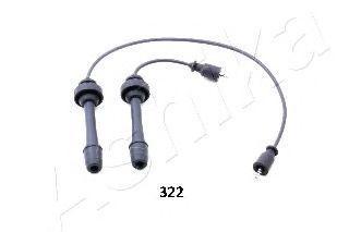 Провода высоковольтные комплект ASHIKA 132-03-322