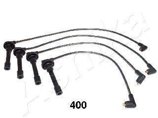 Провода высоковольтные комплект ASHIKA 132-04-400