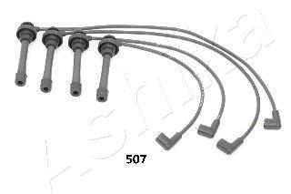 Провода высоковольтные комплект ASHIKA 132-05-507