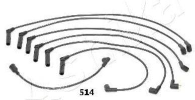 Провода высоковольтные комплект ASHIKA 132-05-514
