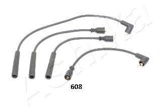 Комплект проводов зажигания ASHIKA 13206608