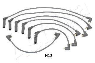 Комплект проводов зажигания ASHIKA 1320HH18
