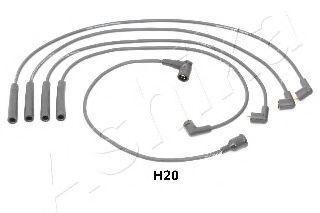 Провода высоковольтные комплект ASHIKA 132-0H-H20