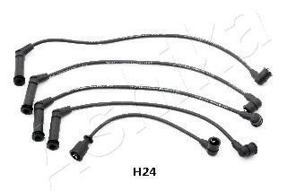 Провода высоковольтные комплект ASHIKA 132-0H-H24