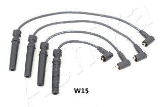 Комплект проводов зажигания ASHIKA 1320WW15