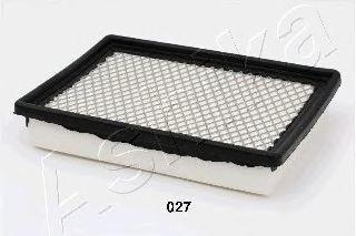 Воздушный фильтр ASHIKA 2000027
