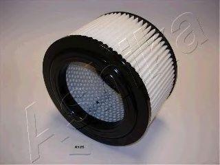 Фильтр воздушный ASHIKA 200K012