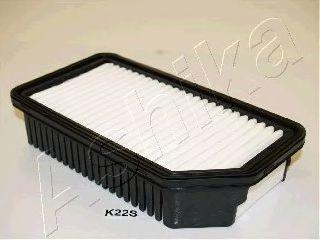 Фильтр воздушный ASHIKA 20-0K-K22
