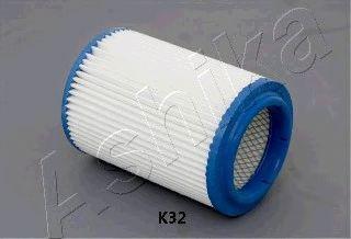Фильтр воздушный ASHIKA 200KK32