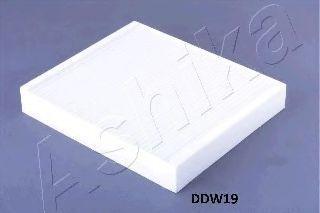 Фильтр салона ASHIKA 21-DW-W19