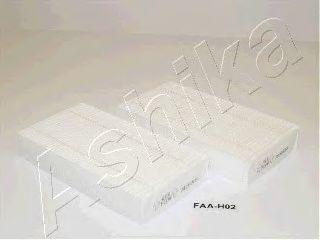 Фильтр салона ASHIKA 21-H0-H02