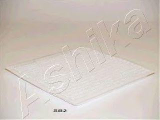 Фильтр салона ASHIKA 21-SB-SB2