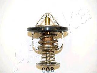 Термостат, охлаждающая жидкость ASHIKA 22008