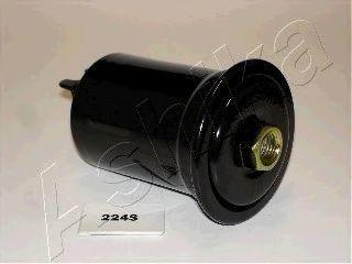 Фильтр топливный ASHIKA 3002224