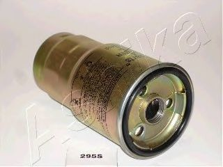 Фильтр топливный ASHIKA 3002295