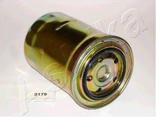 Фильтр топливный ASHIKA 3003317