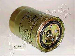 Фильтр топливный ASHIKA 3005509