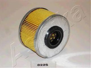 Фильтр топливный ASHIKA 3008822