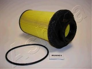 Фильтр топливный ASHIKA 30-ECO001