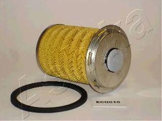 Фильтр топливный ASHIKA 30ECO010