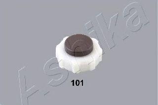 Крышка, радиатор ASHIKA 3301101