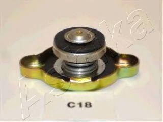Крышка радиатора ASHIKA 33-0C-C18