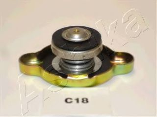 Крышка радиатора ASHIKA 330CC18