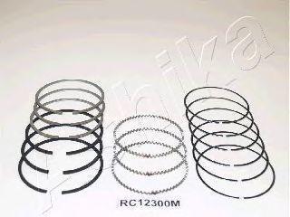 Поршневое кольцо ASHIKA 3412300M