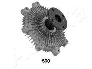 Вискомуфта ASHIKA 36-05-500