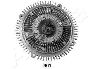 Сцепление, вентилятор радиатора ASHIKA 3609901