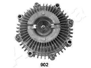 Сцепление, вентилятор радиатора ASHIKA 3609902