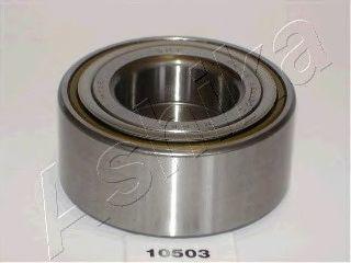 Подшипник ступицы колеса комплект ASHIKA 44-10503