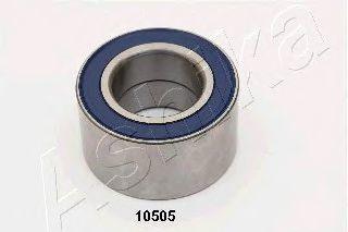 Подшипник ступицы колеса комплект ASHIKA 44-10505