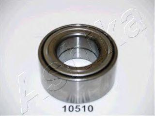 Подшипник ступицы колеса комплект ASHIKA 44-10510