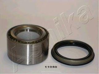 Комплект подшипника ступицы колеса ASHIKA 4411040