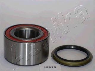 Подшипник ступицы колеса комплект ASHIKA 44-13013