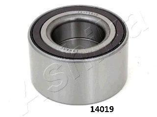 Комплект подшипника ступицы колеса ASHIKA 4414019