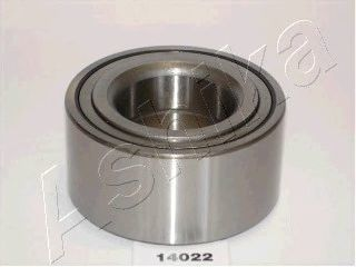 Подшипник ступицы колеса комплект ASHIKA 44-14022