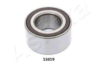 Подшипник ступицы колеса комплект ASHIKA 44-15019