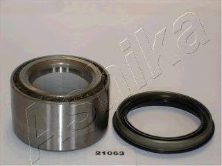 Комплект подшипника ступицы колеса ASHIKA 4421063