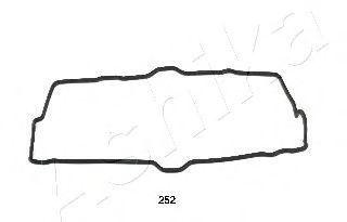 Прокладка, крышка головки цилиндра ASHIKA 4702252