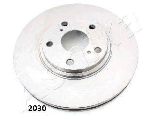Диск тормозной ASHIKA 60-02-2030