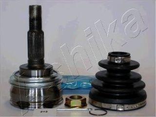 Шарнирный комплект, приводной вал ASHIKA 6202213