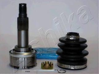 Шарнирный комплект, приводной вал ASHIKA 6205530