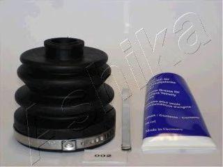 Пыльник ШРУС ASHIKA 63-00-002